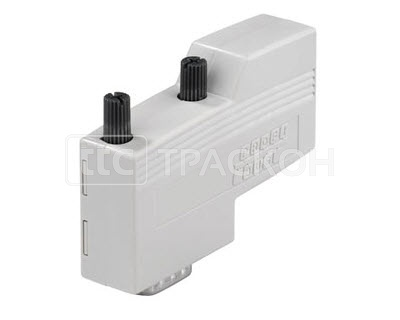 WM PROFIBUS Connector 839550